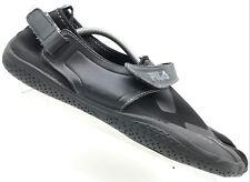 Fila Black Athletic Sport Running Training Shoes Men's 14