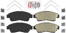 Disc Brake Pad Set-Rear Disc Front Autopartsource fits 99-00 Toyota Camry