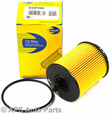 Fiat Croma 2.2 16V 2005>Onwards 147HP EOF086 Engine Oil Filter