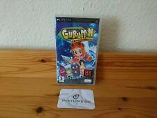 Gurumin: A Monstrous Adventure (Sony PSP) Neu & OVP