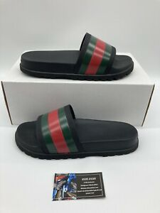 gucci slippers for men price