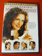 My Best Friend's Wedding:Spec.Ed.DVD mint Julia Roberts Cameron Diaz Dermot Mul