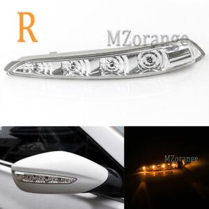 Right Side Turn Signal Mirror Light For Sonata Hyundai 2011 2012 13-2014 8th i45