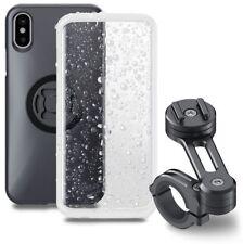 SP Connect Moto Bundle für iPhone 8+ /7+/ 6s+ / 6+ - Halterung inkl. Schutzhülle