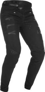 Fly Racing 2021 Men's Kinetic Bicycle Pants Black All Sizes