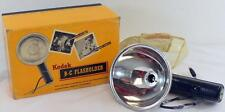 Vintage Kodak B-C Flasholder with Original Box