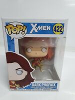 "MARVEL X-MEN DARK PHOENIX 3.75"" POP VINYL FIGURE FUNKO UK SELLER 422"