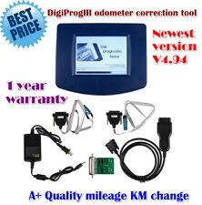 Main Unit Of V4.94 Digiprog 3/III mileage KM change odometer correction tool