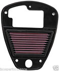 KA-9006 K&N SPORT AIR FILTER TO FIT KAWASAKI VN900 VULCAN (06-15)