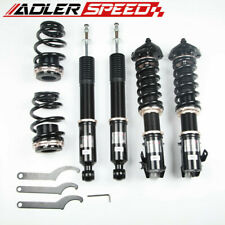 SALES ! 32 Step Mono Tube Coilover Suspension Kit For Honda Civic 06-11 DF/FA/FG