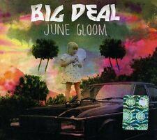 Big Deal - June Gloom [CD]