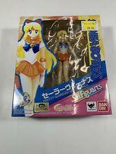 Bandai S.H.Figuarts Sailor Venus Sailor Moon Sakura