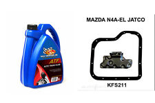 Transgold Transmission Kit KFS211 With Oil For Mazda MX-5 NA