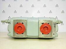 Gpm 040802581 Hydraulic Gear Flow Divider New