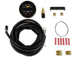 AEM X-Series Temperature Gauge 100-300F P/N - 30-0302