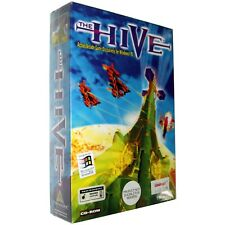 The Hive [PC Game, 1995]
