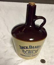 Jack Daniel's Old No.7 Cobalt Stencil 1 Gallon Jug