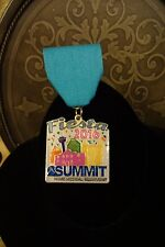 2016 San Antonio Summit Home Medical Equipment Fiesta Medal