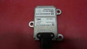 Yaw Rate Sensor  56029341AC Fits 2009 Dodge Ram 1500  177356