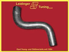 Rekord  B   Kühlerschlauch oben,  Thermostatgehäuse zu Kühler 1.5 / 1.7 / 1.9