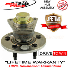 Wheel Bearing and Hub Assembly Lifetime 513012 Buick Cadillac Chevy Olds Pontiac