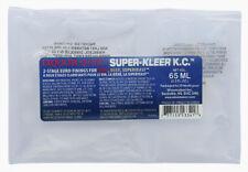 Liquor Quik Super-Kleer Kc 2-Part Finings - Pack of 5