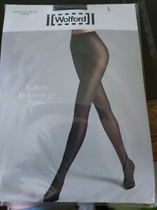 Wolford Velvet de Luxe 50 Tights Opaque Tights, large