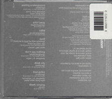 Patti Smith - Peace And Noise  (CD/NEU/OVP in Folie)