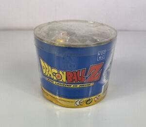 Dragon Ball Z Collectable Tin 12 Figures