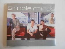 SIMPLE MINDS : WAR BABIES ( SINGLE VERSION ) [ CD PROMO Boitier Coché ] PORT 0€