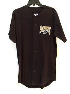 New Orleans Saints jersey-NFL Majestic Sportswear-Small-Classic Who Dat Wear