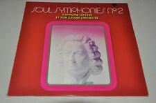 Soul Symphonies No 2 - Raymond Lefevre -Klassik - Album Vinyl Schallplatte LP