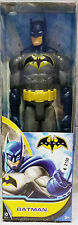 DC COMICS SUPEREROI SUPERHEROES BATMAN ACTION FIGURE MATTEL