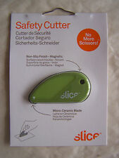 Slice Safety Cutter NEW Ceramic Blade