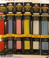 lion brand double pointed knitting needles
