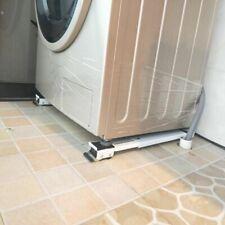 Base Stand Trolley Bracket Washing Machine Refrigerator Home Accessories