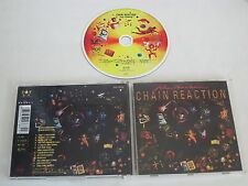 JOHN FARNHAM/CHAIN REACTION(RCA PD 74768) CD ALBUM