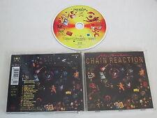 JOHN FARNHAM/CHAIN REACCIÓN(RCA PD 74768) CD ÁLBUM