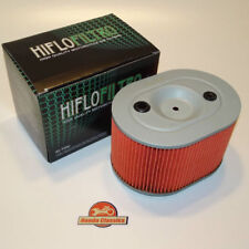 Rote-HifloFiltro Ansaug-und Kraftstoffsysteme fürs Motorrad