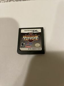 CART ONLY ~ Drone Tactics Game Cartridge ONLY (Nintendo DS, 2008)