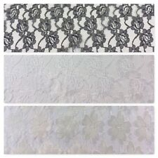 Lace Floral Apparel-Everyday Clothing Craft Fabrics