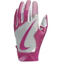 NEW Nike Vapor Jet 4 Football Receiver Skill Pink BCA Gloves Adult XXL GF0559-61