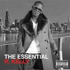 CD de musique rap r' & 'b sans compilation