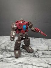 Transformers War For Cybertron Siege Skytread-100% Complete