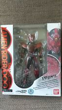 S.H. Figuarts Kamen Rider OOO Tajadol Combo sold in Japan good condition