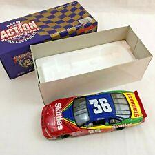 Ernie Irvan 36 Skittles Racing 1:24 Scale Stock Car Pontiac 1998