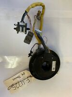 2004-2007 FORD TAURUS MERCURY SABLE CLOCK SPRING CRUISE EQUIPPED OEM USED!