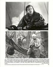 Aidan Quinn Richard Briers Mary Shelleys Frankenstein 1994 movie photo 10126
