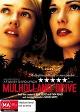 Mulholland Drive (DVD, 2008)