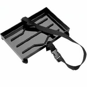 Batteriehalterung 275 * 170 mit Befestigungsband Auto Boot Batteriekasten